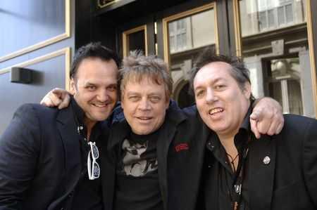 Mark hamill - star wars - cannes - hugo - olivier - http://blogdufestivaldecannes.com