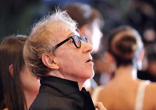 Woody Allen cannes 2011 - http://blogdufestivaldecannes.com