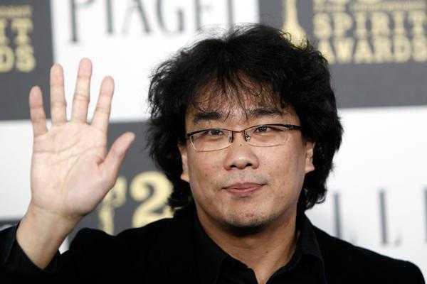 Cannes 2011 : Bong Joon-Ho président du jury de la Caméra d'Or