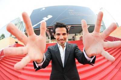 Michael Canitrot au 64e festival de Cannes