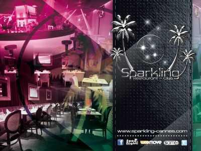 Le SPARKLING & FOR YOU ... JEUDI 12 mai