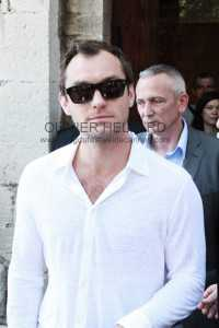 Jude Law- Aioli Cannes 2011- By olive hell 2011