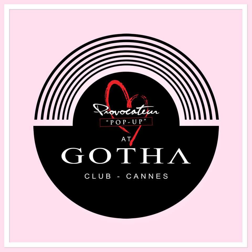 GOTHA Club Discotheque VIP Cannes 2012