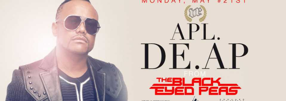 APL DE AP from B.E.P. at VIP ROOM CANNES VIDEO