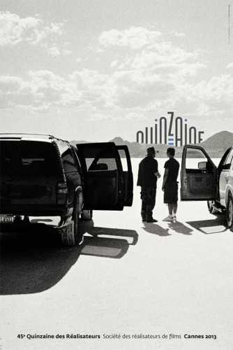 Poster-Quinzaine,realisateurs-66thCannes-Blog-Cannes