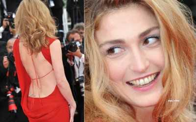 Cannes2013-Julie Gayet_ Jury Courts metrages
