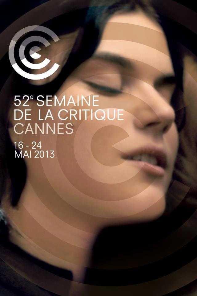 Cannes2013- Poster-Semaine de la critique- BlogdeCannes