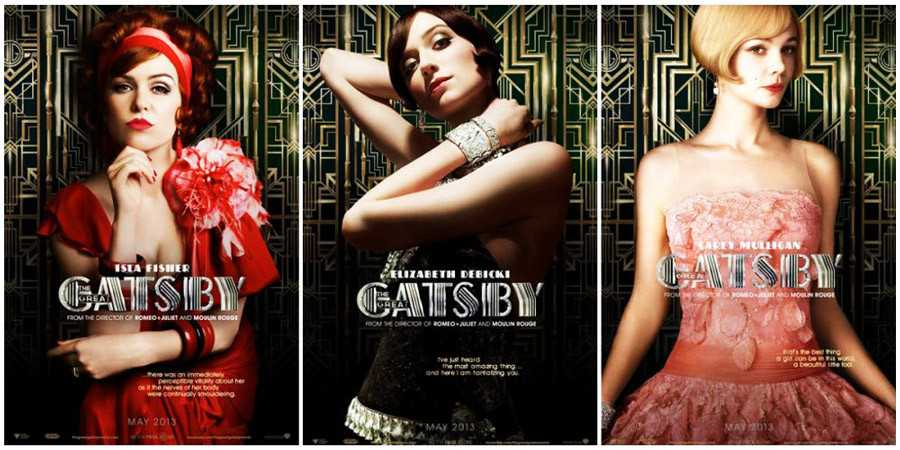 Gatsby Cannes Girly