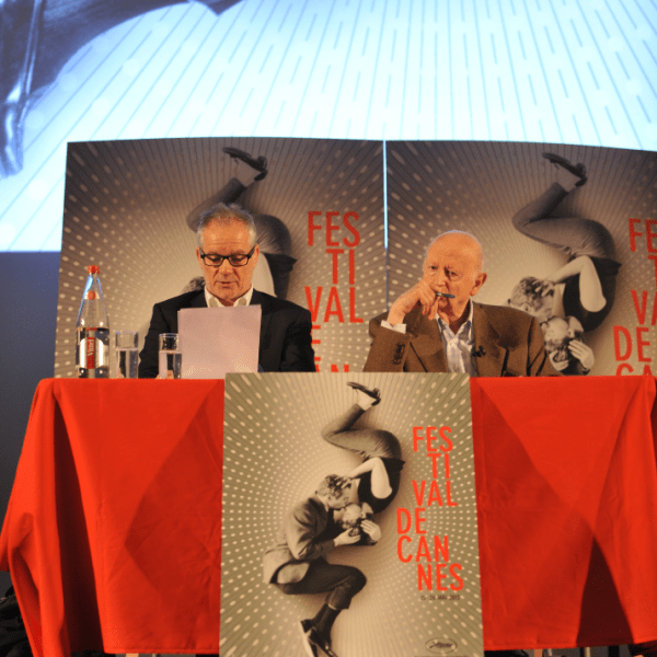 Press conference-Cannes2013- ThierryFremaux