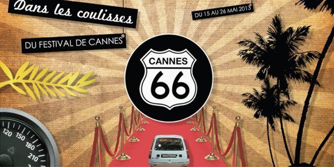 CANNES_66 : Dans les coulisses du Festival !