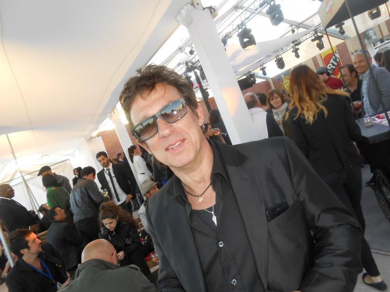Eric Serra compositeur