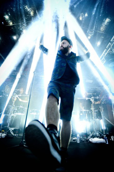 Woodkid Live27-Blogdecannes-A;Ghnassia