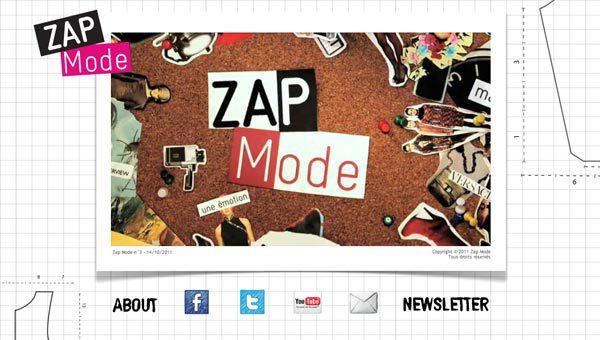 Zap-Mode
