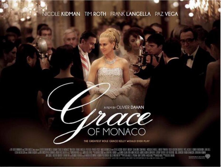 Grace de Monaco-Nicole Kidman-Cannes