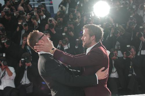 Stars présentes au  67e Festival de Cannes: Ryan Gosling, Robert Pattinson, Kristen Stewart…