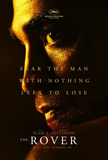 TheRover-poster-Pattinson-Blogdecannes