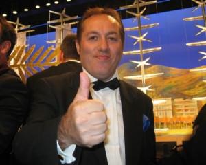 Hugo Mayer (Blogreporter in Cannes )