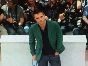 Pattinson photo call
