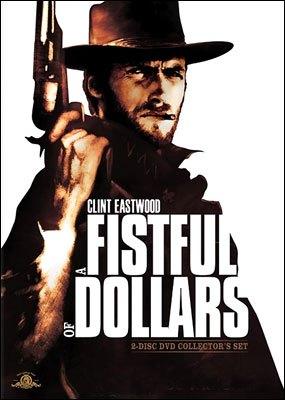 """Film de clôture : """"Pour une poignée de dollars"""" de Sergio Leone présenté par Quentin Tarantino"""