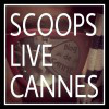 scoops live cannes