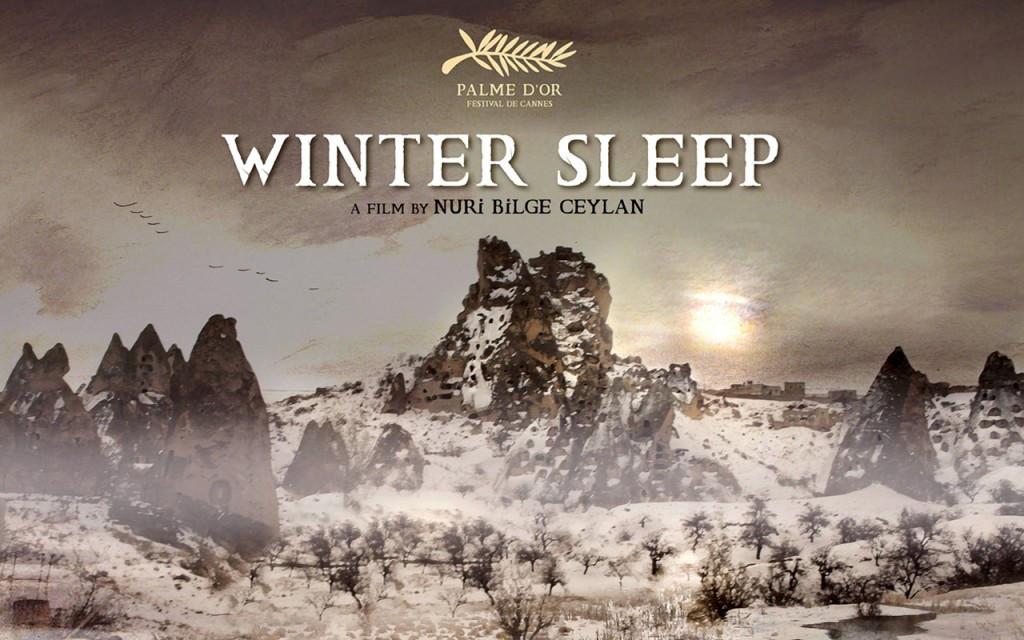 Winter Sleep Cannes2014