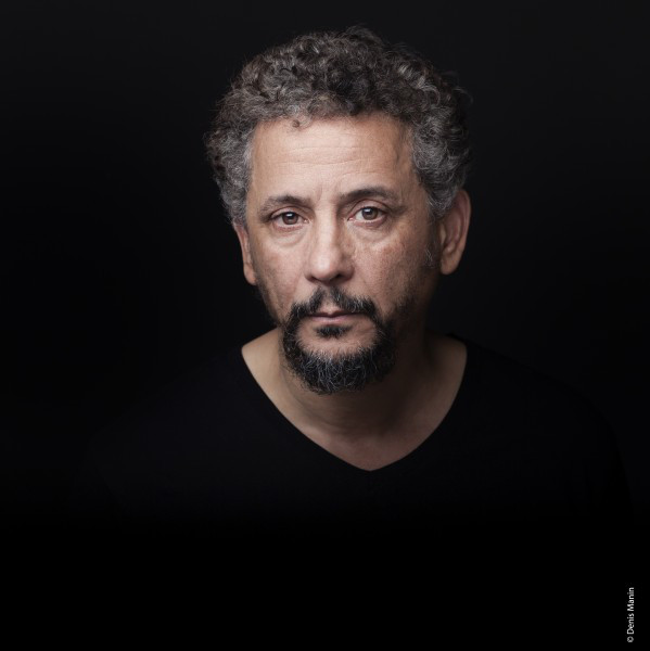 Abel Jafri - Timbuktu Cannes 2014