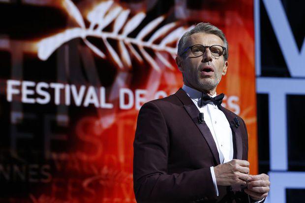 68e Festival de Cannes : Lambert Wilson Maître de cerémonies (Ouverture & Clôture)