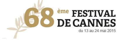 68e Festival de Cannes - BLOGDEcANNES