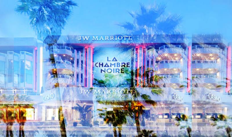 Chambre noire(,Cannes LeBlog
