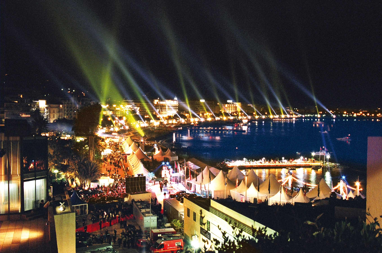 festival de cannes soirees