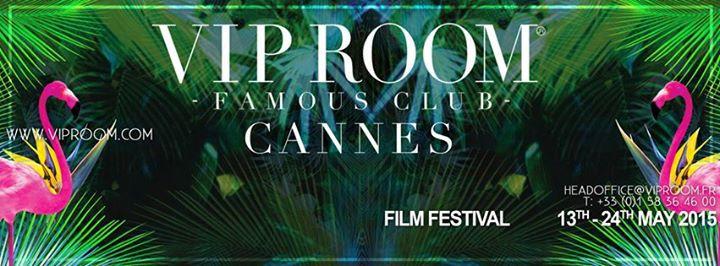 VIP ROOM CANNES 2015 BlogCannes