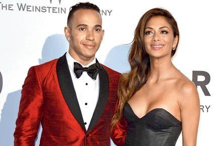 2015 -Lewis Hamilton-Cannes