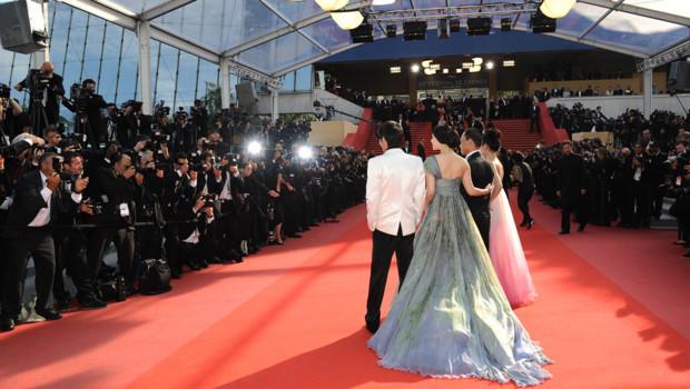 Agenda des soirées du festival de Cannes 2015