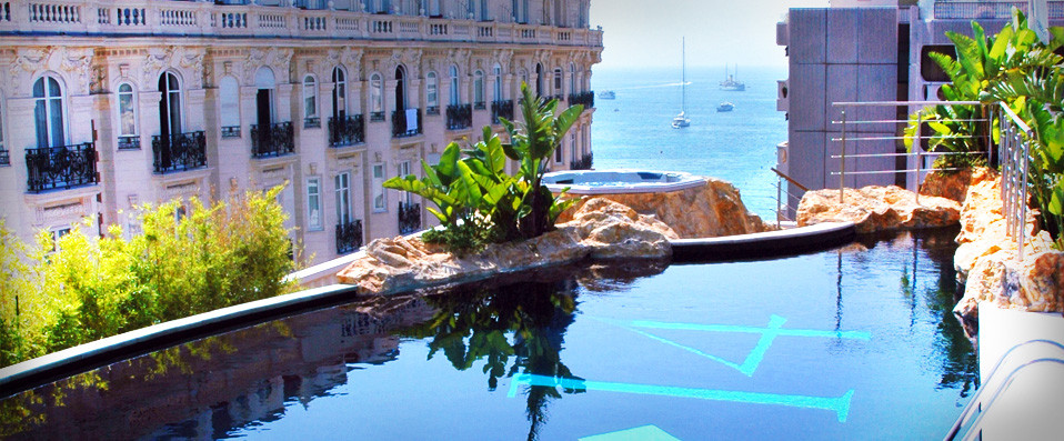 Club 3.14 la Programmation Cannes 2015