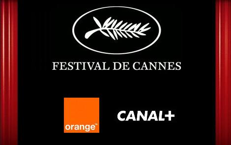 """Wifi """"Café"""" Orange: Lieux du Festival de Cannes 2015"""