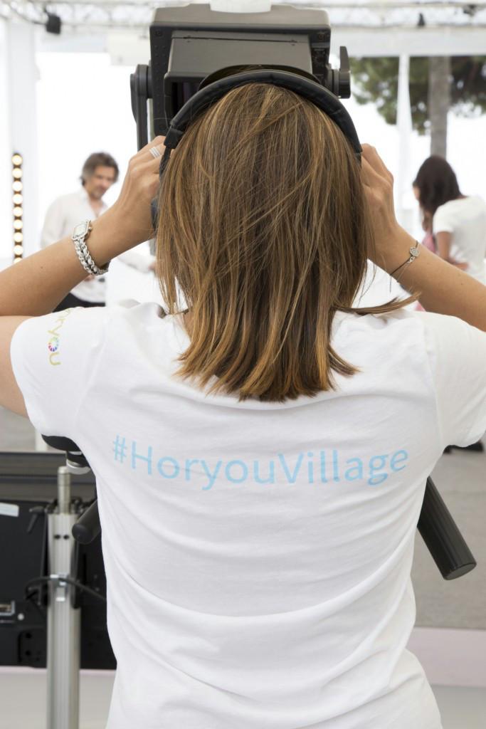 Photo du jour : Horyou Village #14Mai