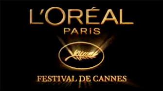 """L""""Oréal Paris-Cannes 2015"""