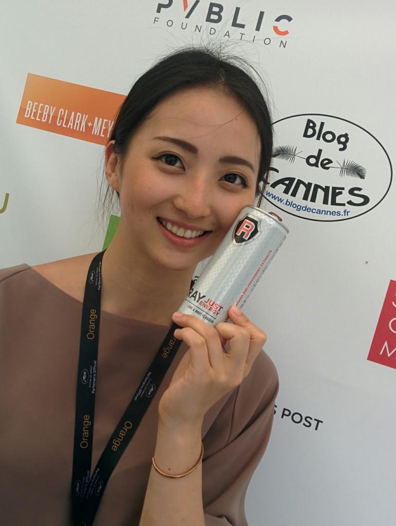 Miss Cann'ette du Jour : Vivian Jung Chang