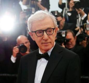 Café Society - Woody Allen - Cannes Film Festival