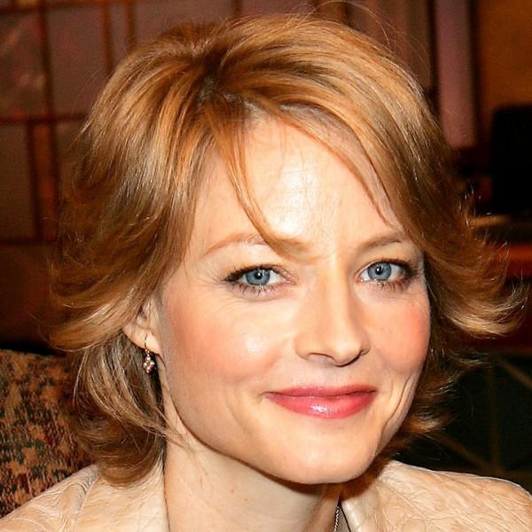 Jodie Foster, director