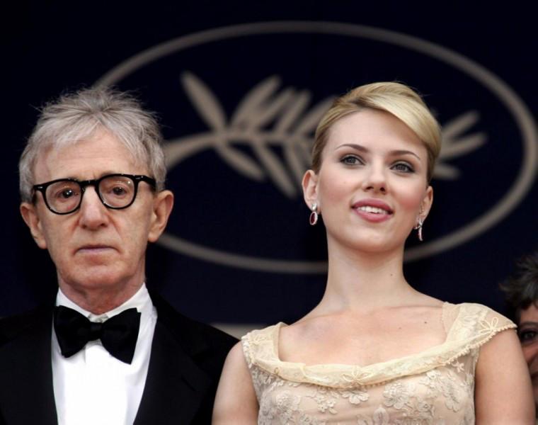 """""""Café Society"""" de Woody Allen avec Kristen Stewart et Jesse Eisenberg fera l'ouverture du Festival"""