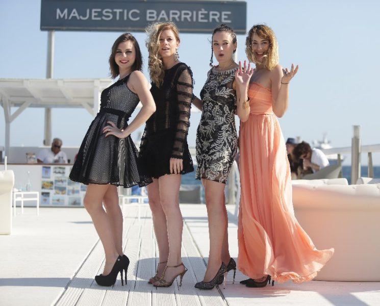 Eroïn in Cannes films Festival  ( Women directors)