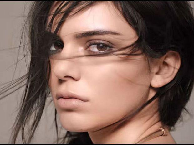 Kendall Jenner Kardashian