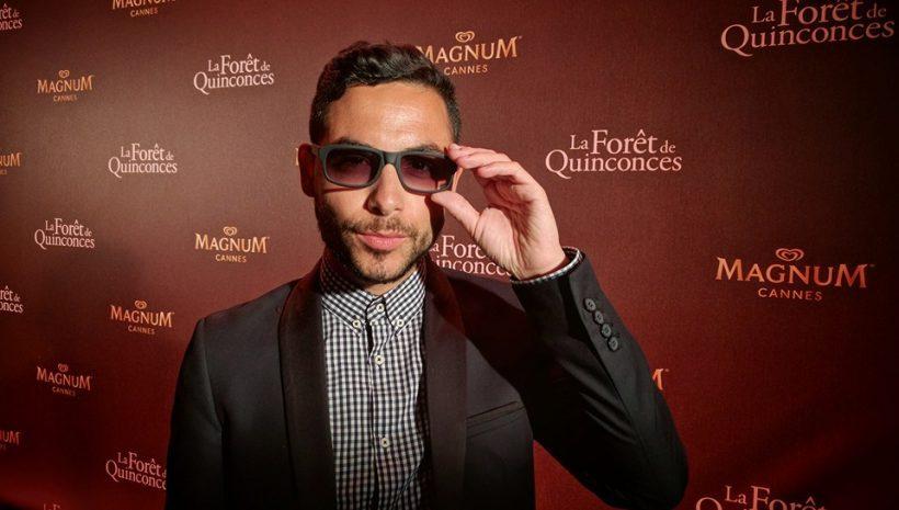 Soirée Magnum - lunette OkO