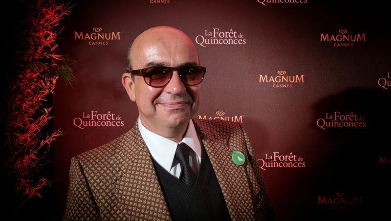Karl Zero - Soirée Magnum - lunette OkO