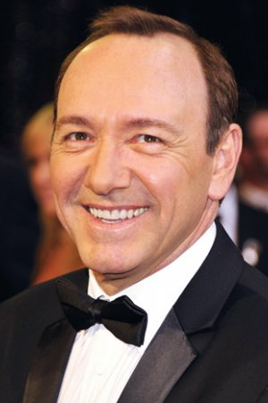 Kevin Spacey, actor