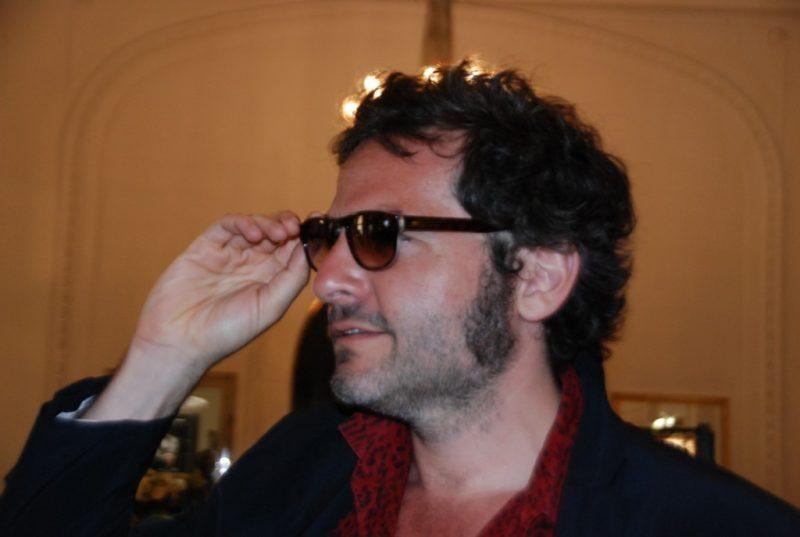 M au Carlton, Cannes 2016 Okoeyewear