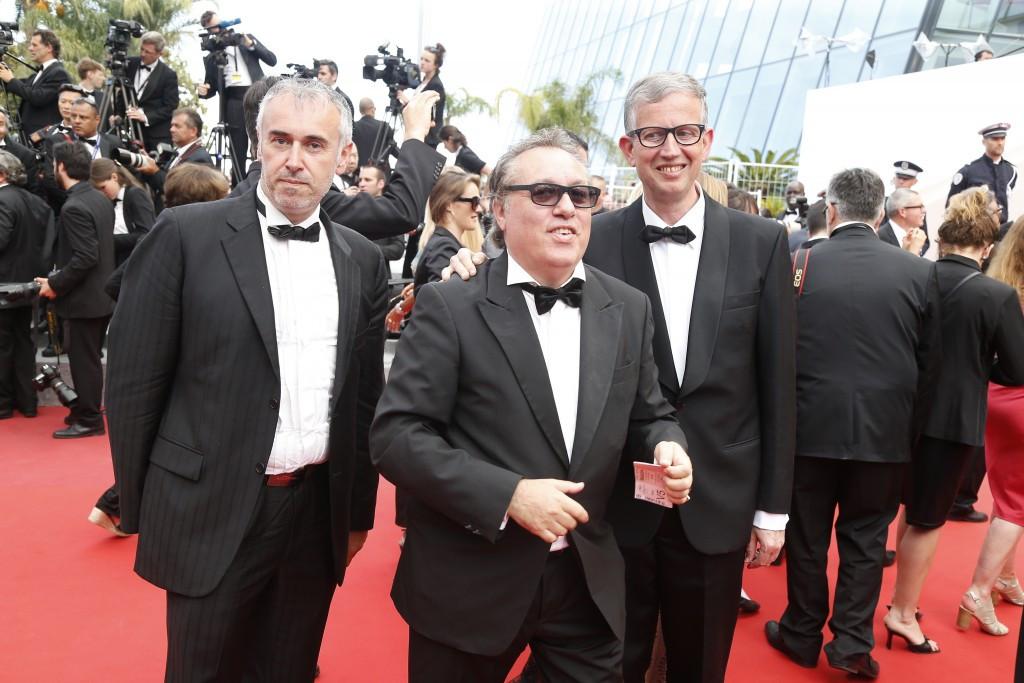 Clôture du 69e Festival de Cannes, souvenirs 2016