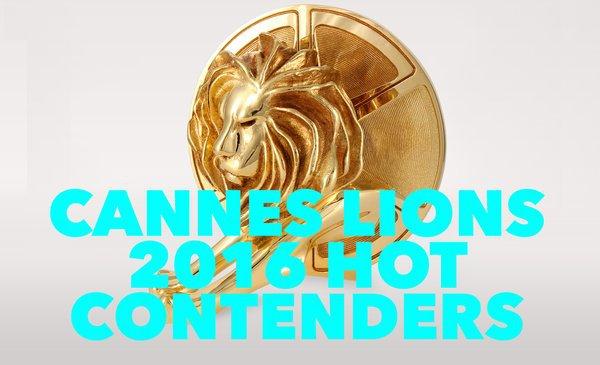 Cannes Lions du 18 au 24 juin 2016:  Festival International de Publicité et de la créativité
