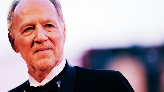 Werner Herzog recevra le Carrosse d'or au festival de Cannes 2017